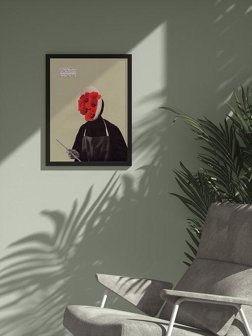 Untitled | Framed Poster