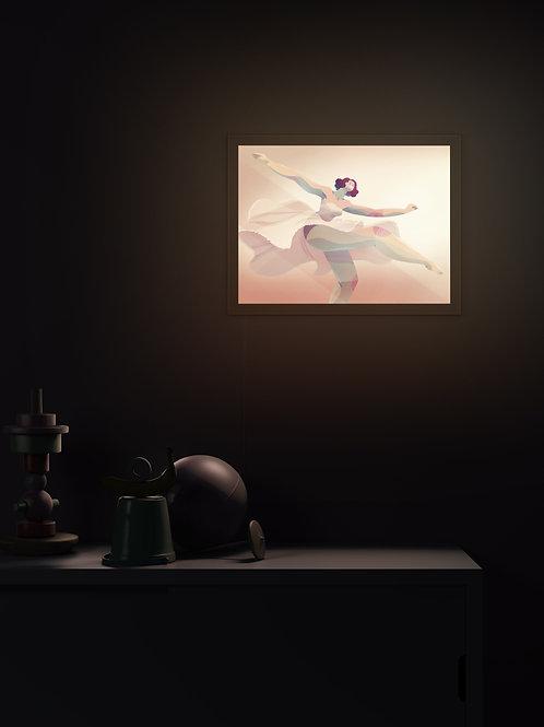 Dreamy Dance | Lightbox