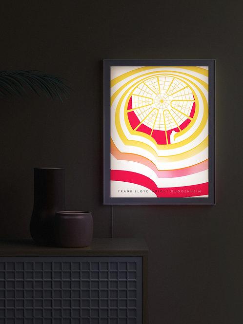 Guggenheim New York | Lightbox