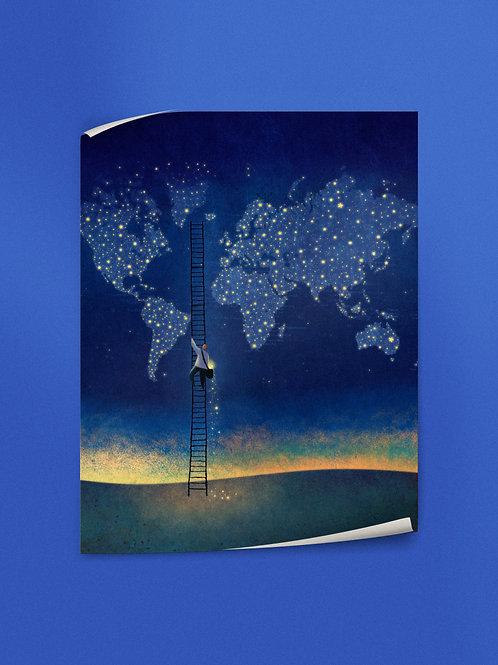Star World | Poster
