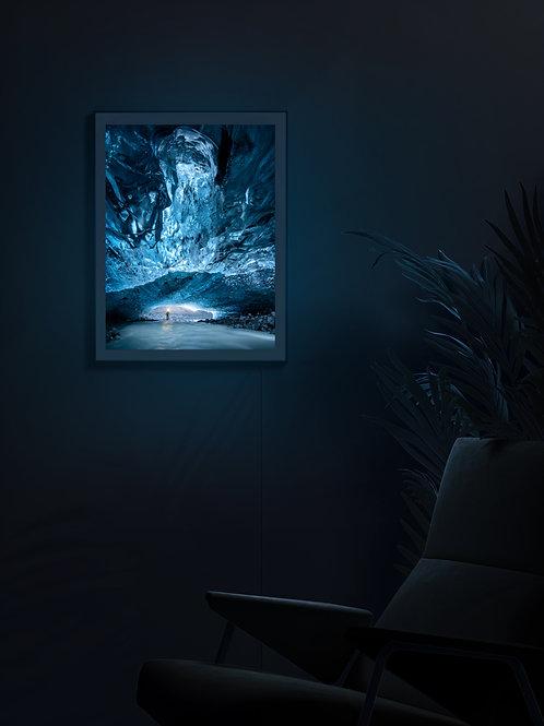 Ice Cave | Lightbox
