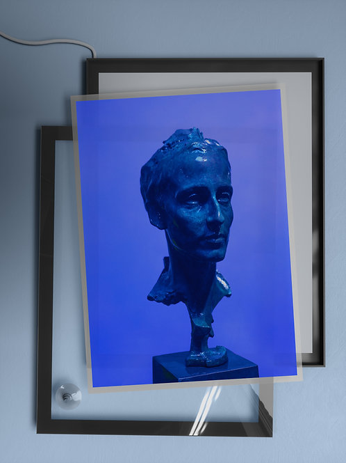 Blue Self   Film Insert