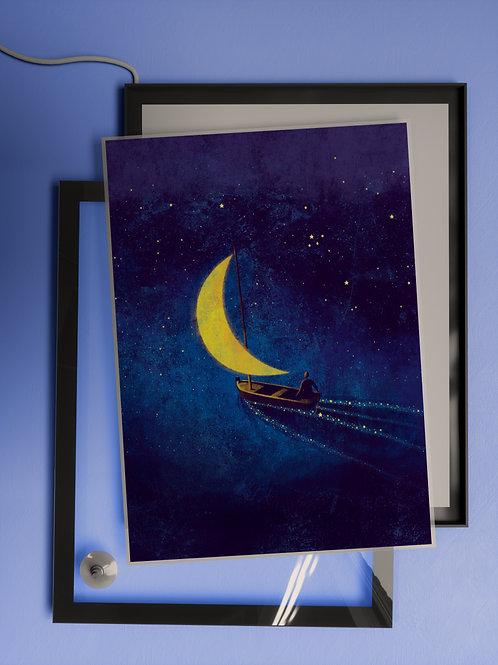 Sailing | Film Insert