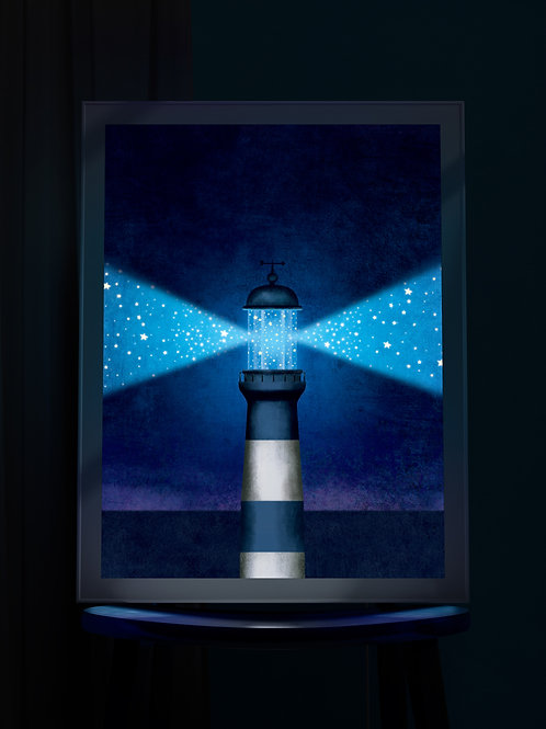 Lighthouse | Lightbox
