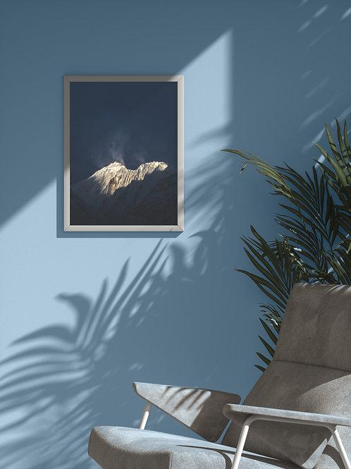 Annapurna | Framed Poster