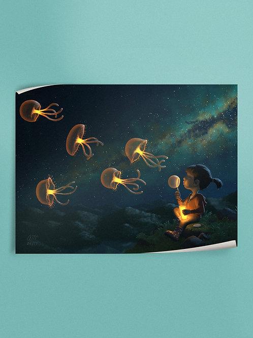 Jellies | Poster