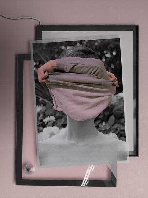 Untitled   Film Insert