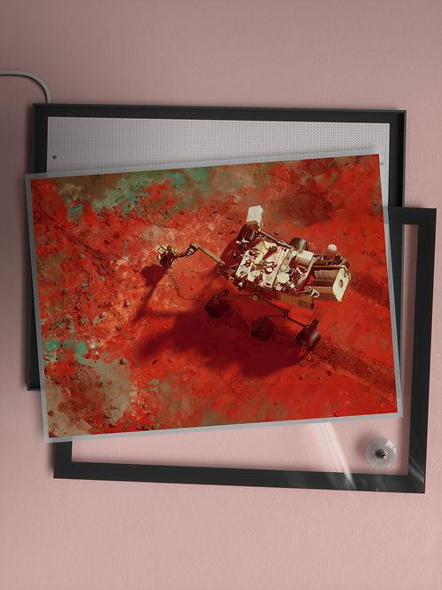 Mars Science Laboratory - Curiosity | Film Insert