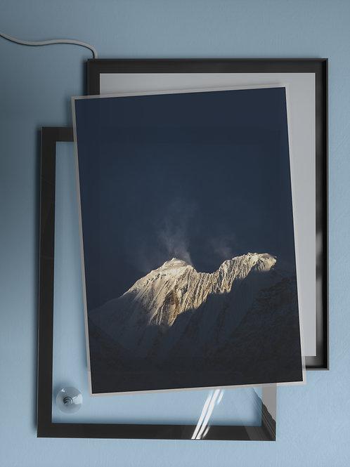Annapurna | Film Insert