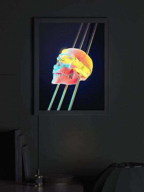 Skullcandy III | Lightbox
