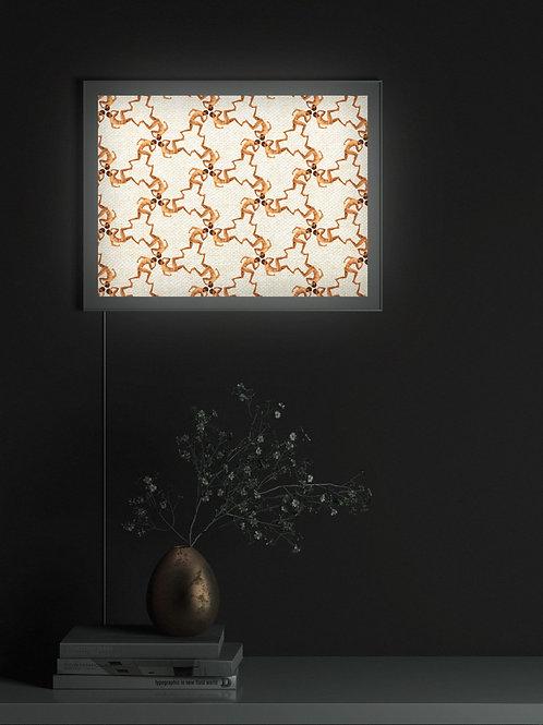 Texture 04 | Lightbox