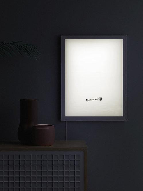 Gravity | Lightbox