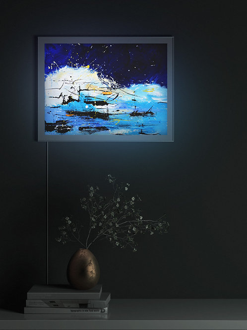 Pearl Harbour | Lightbox