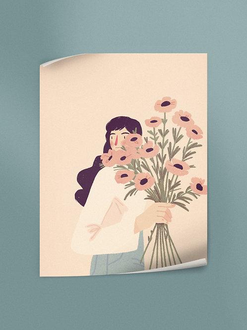 Bouquet | Poster