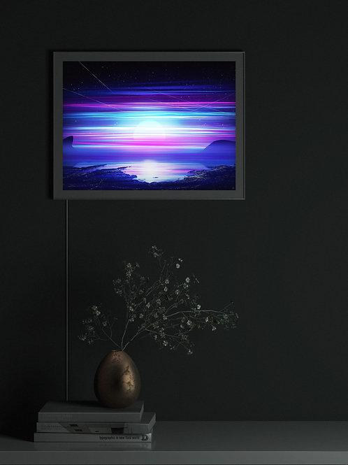 Midnight Star | Lightbox