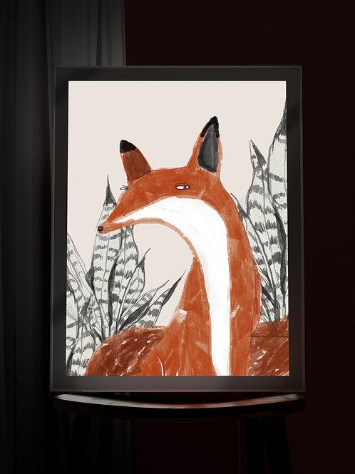 Fox   Lightbox