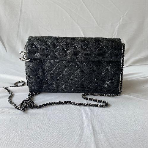 Chanel Sling Clutch