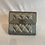 Thumbnail: Silver Grey Classic Chanel Wallet