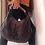 Thumbnail: YSL Black Vintage Bag