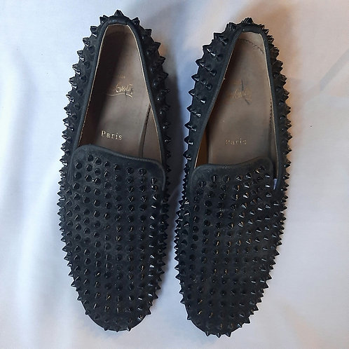 Christian Louboutin Spikes Shoes