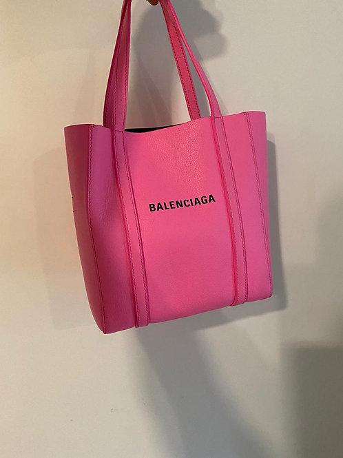 Balenciaga Mini Shopping Bag