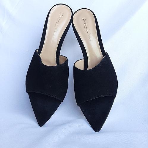 Gianvitto Rossi heels