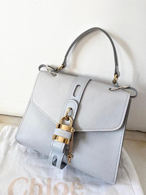 Chloe Light Cloud Shoulder Bag