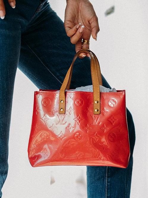 LV Mini Handle Bag