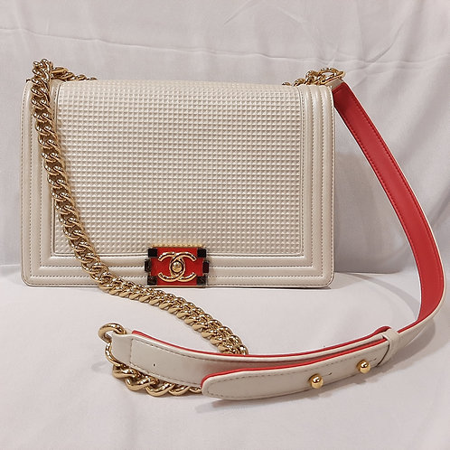 Limited edition Chanel Flap bag