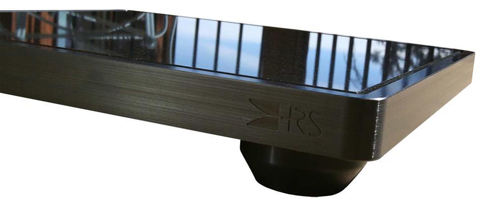 HRS Amplifier Stand
