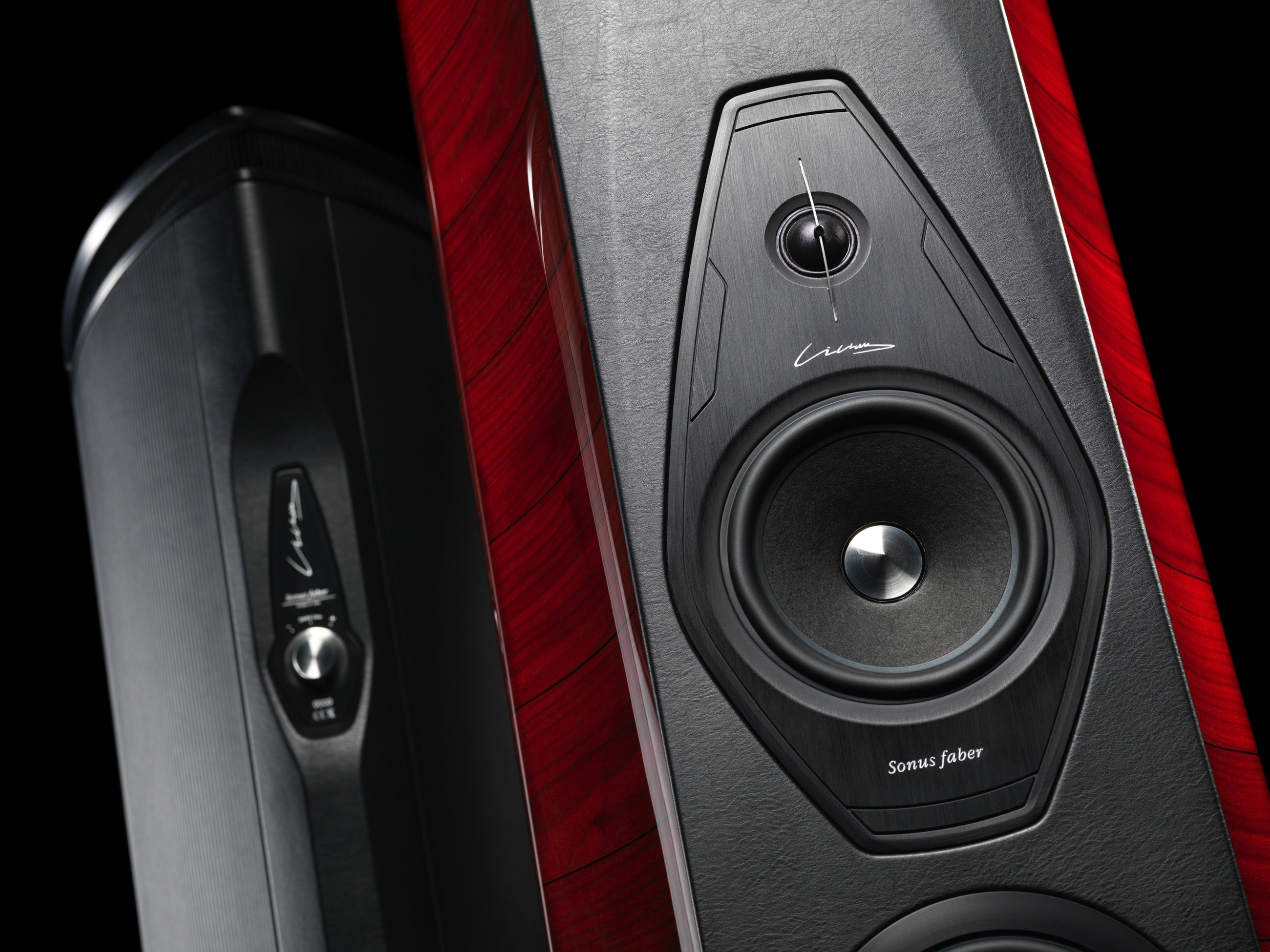 AUDIO SALON | Sonus faber