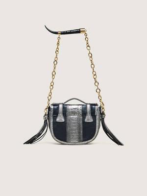 okapi leather bag
