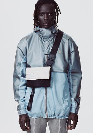 A-COLD-WALL Lookbook eCommerce photography