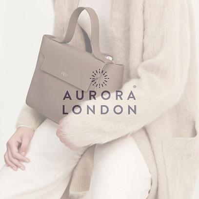 AURORA LOOKBOOK VIDEO 1