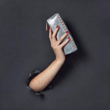 handbag creative