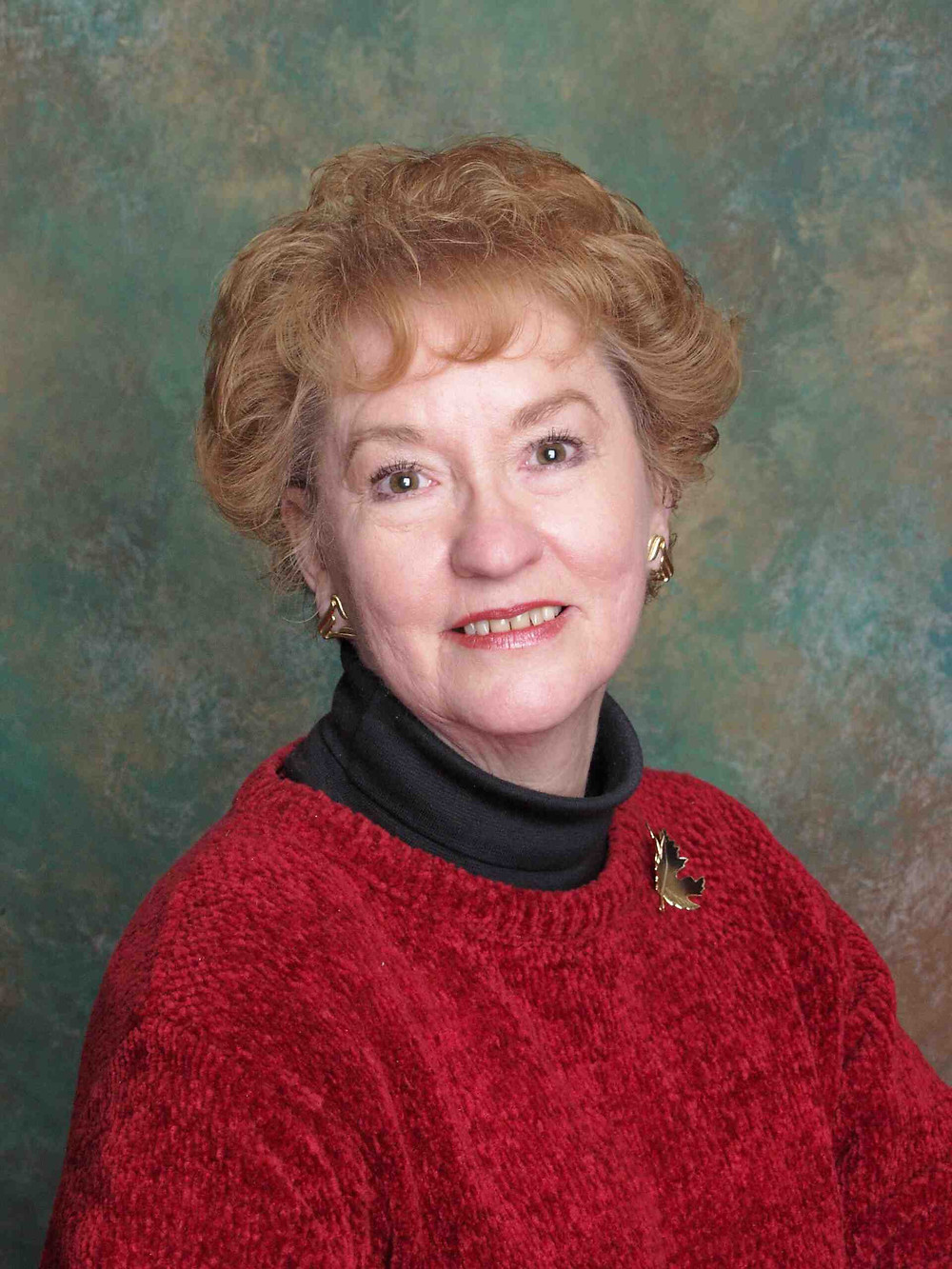 Mary Ann Missick