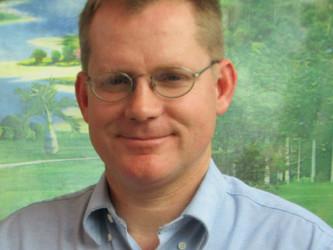 Dr. Stephen Andrew Missick -       Associate Pastor