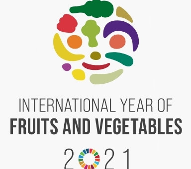 EARTHCHAT: International Year of Fruits And Vegetables!