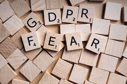 GDPR - Don't let them scare you! Read This
