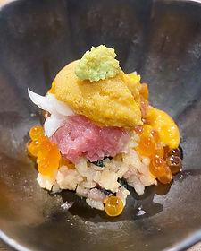 Sushi Kazu