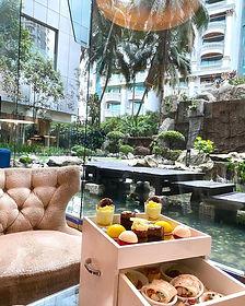 One Six Five Intercontinental Hotel