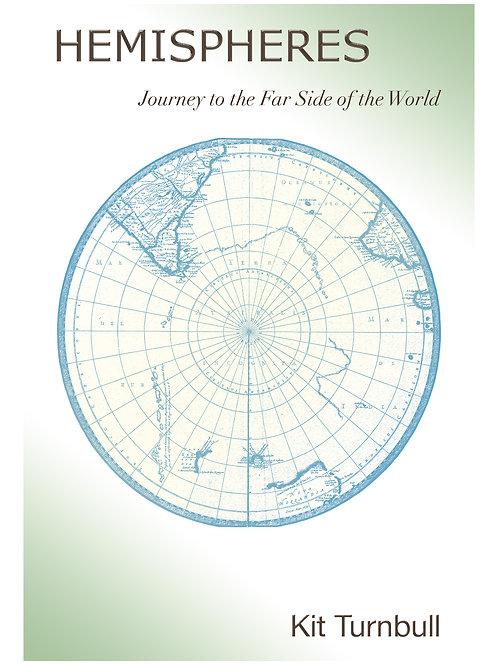 Hemispheres - Score & Parts