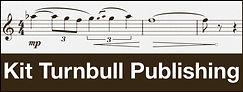 Kit Turnbull Publishing Logo