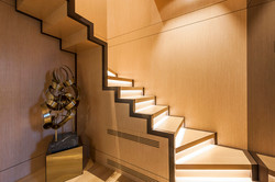 C1 - Dining room stairs 1