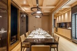 C1 - Dining room 1