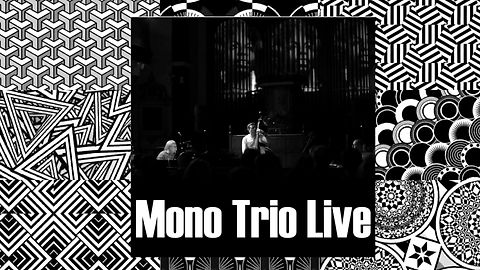 Mono Trio live: The Songs of Nina Simone