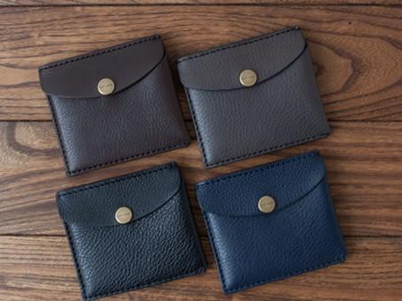 UOMOスリム財布