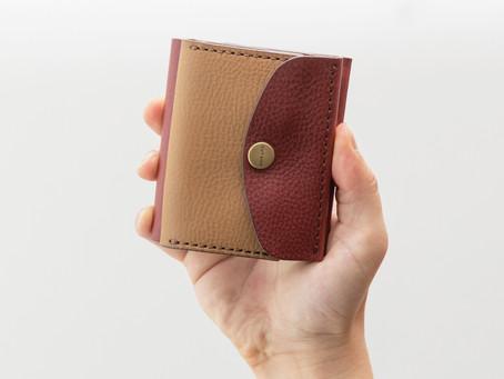 二つ折り財布6