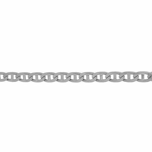Chaine Flat Anchor - 2.5 mm