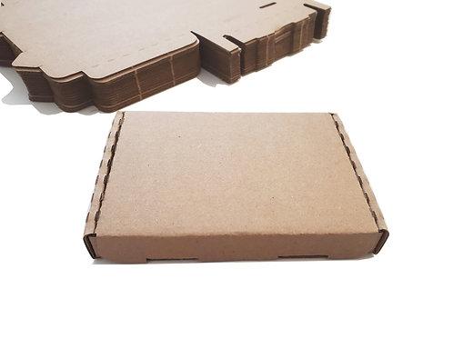 Boîte en carton (paquet de 20 boîtes)